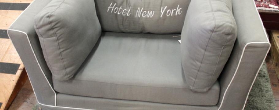 Designer Contemporary Furniture Has Auction Appeal